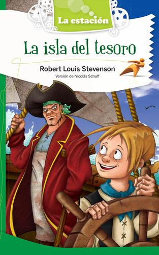 Imagen 1 de 1 de La Isla Del Tesoro - Estación Mandioca -