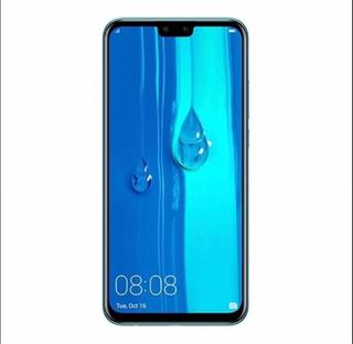 Huawei Y9 2019 4g Lte Dual Sim 64gb