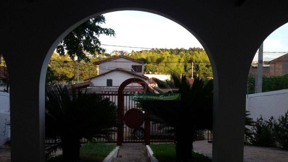 Casa Com 4 Dormitórios À Venda, 400 M² Por R$ 600.000 - Vila São José - Taubaté/sp - Ca1494