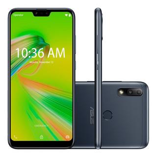 Smartphone Asus Zenfone Max Plus M2 Melhor Custo Beneficio