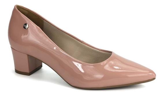 Promoção Sapato Scarpin Feminino Via Marte 19-2401