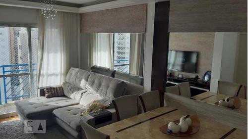 Apartamento À Venda - Perdizes, 4 Quartos,  140 - S893017392