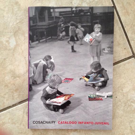 Livro - Catálogo Infanto-juvenil - Cosac Naify 1-150 Livros