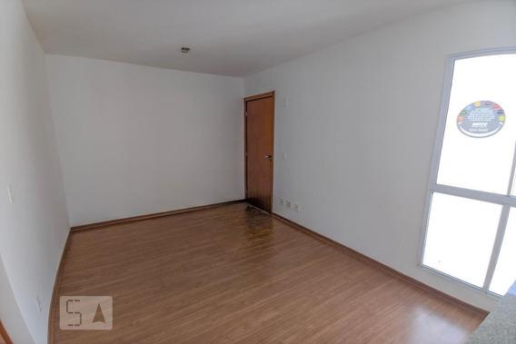 Apartamento No 5º Andar Com 2 Dormitórios E 1 Garagem - Id: 892967861 - 267861