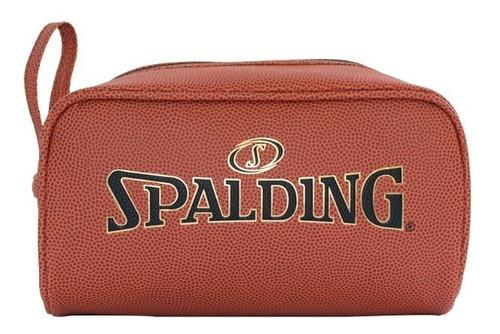 Imagen 1 de 4 de Necessaire Spalding Basketball Basket - Auge