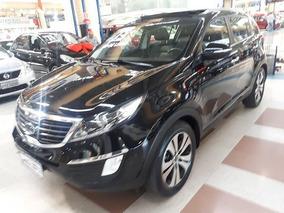 Kia Sportage 2.0 Ex 4x2 16v C/ Teto 2013