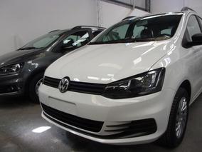 Volkswagen Suran 1.6 Comfortline