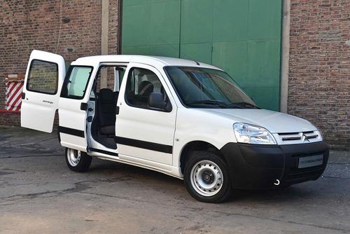 Citroën Berlingo Furgon Hdi