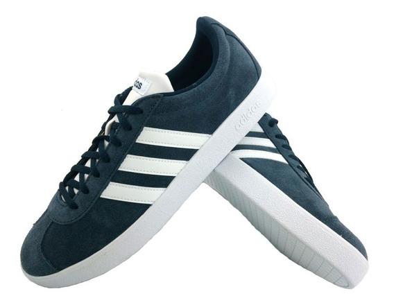 Zapatillas adidas Vl Court 2.0 Urbana Hombre Da9854 Empo2000