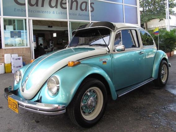 Volkswagen Otros Modelos Escarabajo