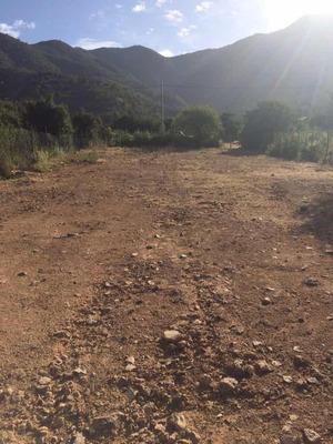 Terreno 780 Mts2 En La Sexta Región