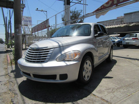 Chrysler Pt Cruiser 2009 2.4 Lx X R-15 At Plata