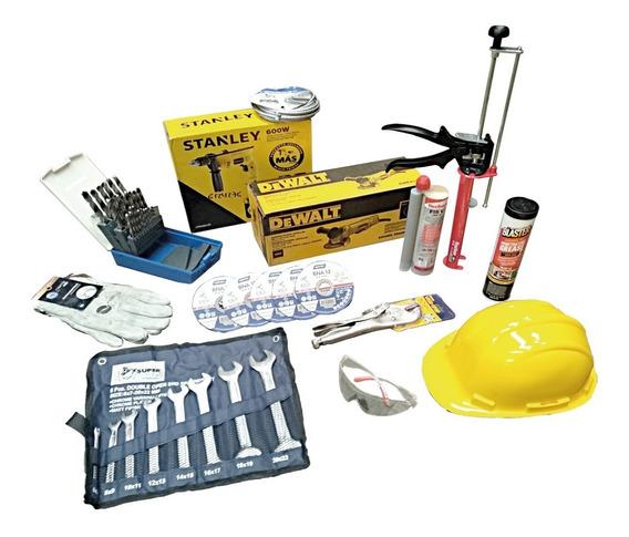 Kit Industrial El Tornillero Mayor