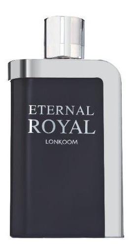 Perfume Eternal Royal Lonkoom Eau De Toillet 100ml