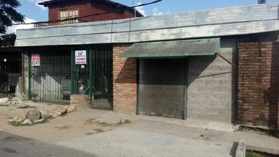 Casa Venta En Casabo Con/sin Pizzeria Funcionando , Consulte