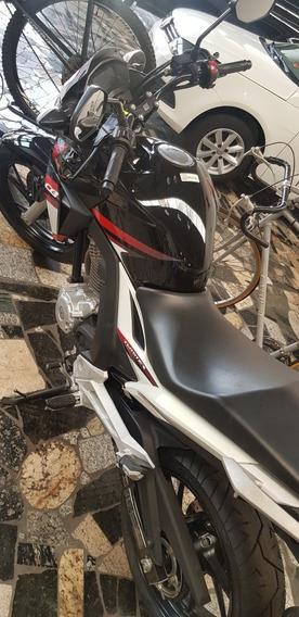Honda Cb Twister 250 C