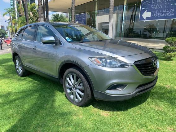 Mazda 2015 Sport Automatica