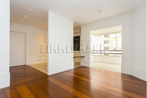 Imagem 1 de 15 de Apartamento - Perdizes - Ref: 85979 - V-85979