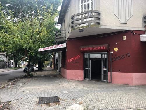 Casa Central-venta Local Unión