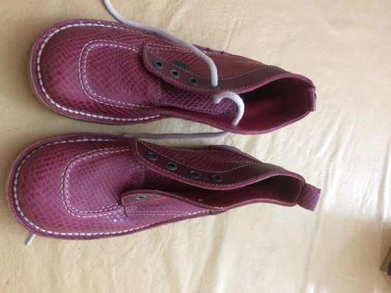 Zapatos Casi Sin Uso!!!