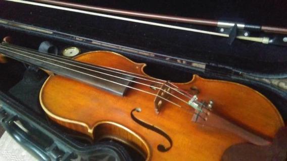Violin Enmanuel Berberian 4/4