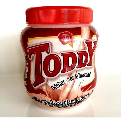 Toddy 400 Gramos  Producto Venezolano