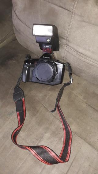 Câmera Completa