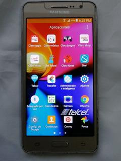 Celular Samsung Grand Prime Sm-g531h Para Piezas O Reparar