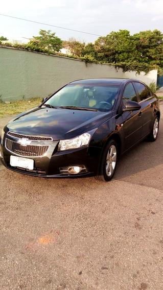 Chevrolet - Cruze 1.8 - 2013 Completo