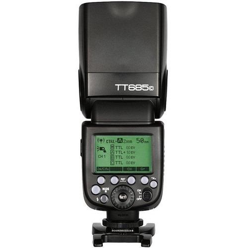 Flash Godox Thinklite Tt685c - Canon