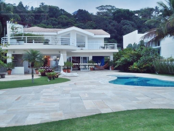 Casa Em Condominio - Praia Da Cocanha - Ref: 1961 - V-ca0043