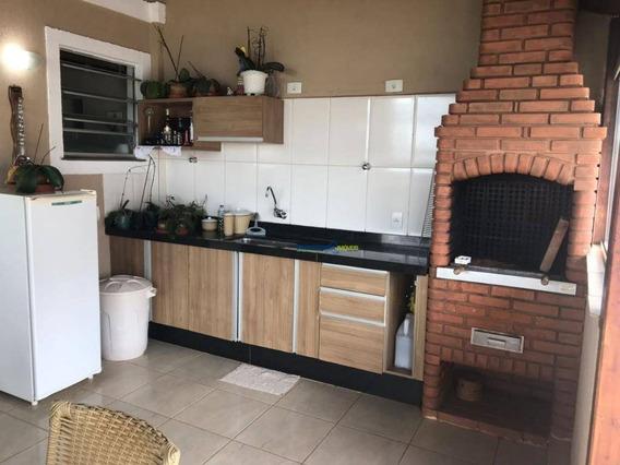 Apartamento Duplex Cobertura À Venda, Higienópolis, São José Do Rio Preto - Ap5812
