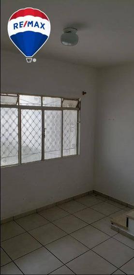 Sobrado 1 Dormitório Para Alugar, 50 M² Por R$ 1.500/mês - Vila Gumercindo - São Paulo/sp - Ca1498