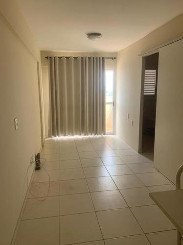 Apartamento Em Jardim Infante Dom Henrique, Bauru/sp De 45m² 1 Quartos À Venda Por R$ 165.000,00 - Ap894657