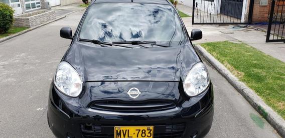 Nissan March Excelente Estado Muy Barato