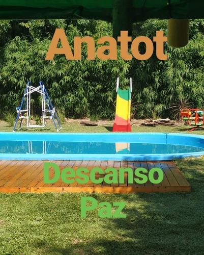 Imagen 1 de 14 de Quinta En Alquiler Temporario . What 2213596796