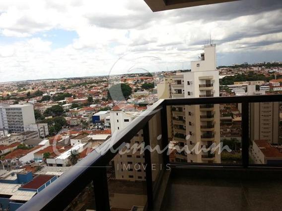 Apartamento À Venda, 4 Quarto(s), São José Do Rio Preto/sp - 32