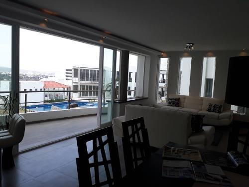 En Venta Departamentos En Juriquilla Hills - Luxury, Pent House Y Tipo, Ganelo!