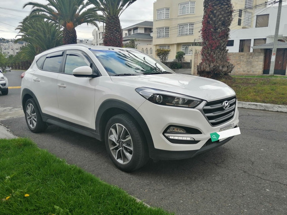 Hyundai Tucson Standard