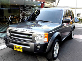 Land Rover Discovery L3