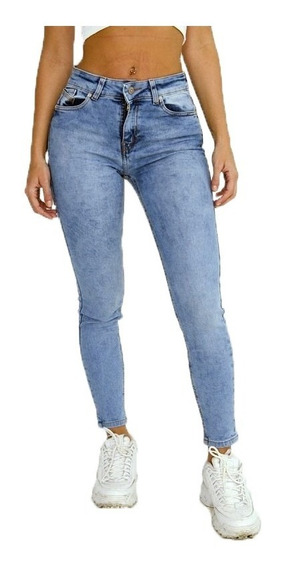 Pantalon Jean Tb Pu Arenado | Crimson (02623)