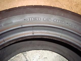 Llanta 225 55 16 Viking Protech 395
