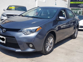Toyota Corolla Automatico Credito Cambio