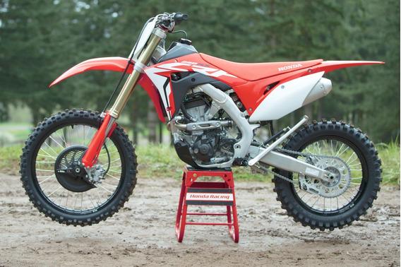 Honda 250 Rx 2019 0km, Entrega Inmediata En Marelli Sports