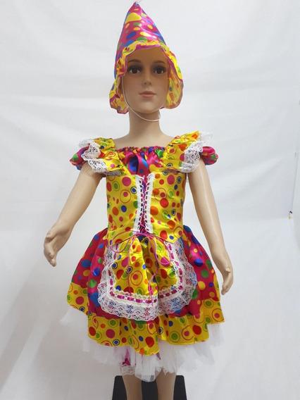 Vestidos Para Payasitas En Mercado Libre México
