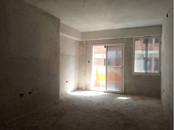Apartamento En Obra Gris En El Centro De Maracay 0412884967