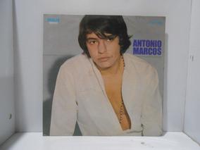 Lp Antonio Marcos - Você Pediu E Eu Já Vou Daqui