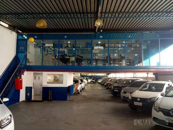 Loja Para Alugar, 1200 M² Por R$ 18.000/mês - Madureira - Rio De Janeiro/rj - Lo0003