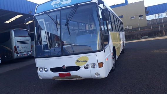 Marcopolo Vialle Mb 1620 Ano 2000