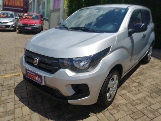 Mobi 1.0 Evo Flex Easy Manual 9590km